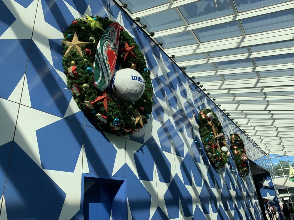 christmas at walt disney world all star sports grounds 1.jpg
