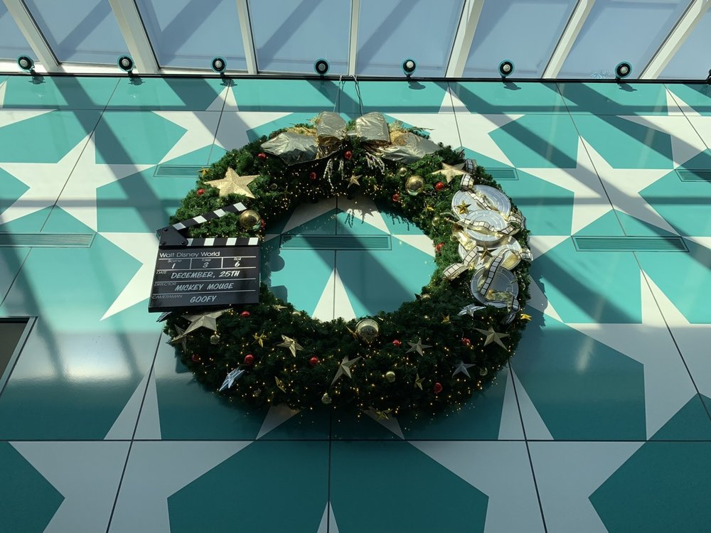 christmas at walt disney world all star movies wreath 2.jpg