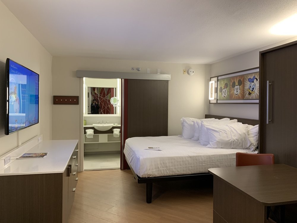 cd49e0d506d0 Complete Disney World Hotels Guide and Rankings 2019 - Mouse Hacking