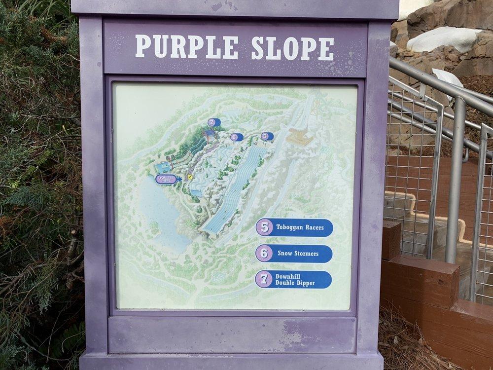 disneys blizzard beach water park slopes purple.jpeg