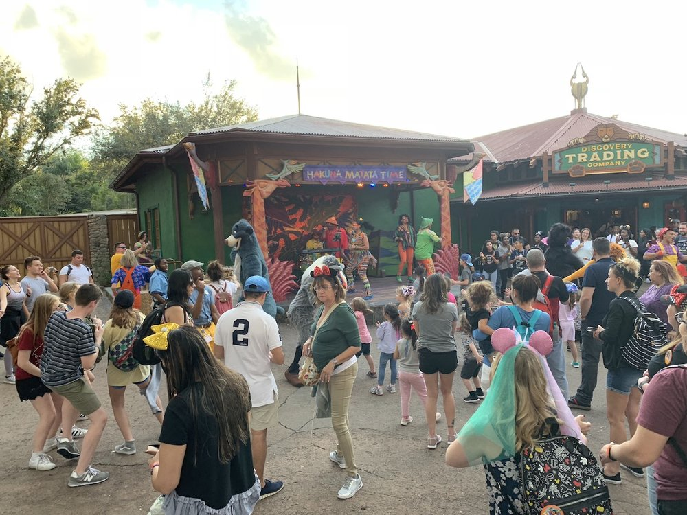 animal kingdom entertainment and attractions hakuna matata dance party.jpeg