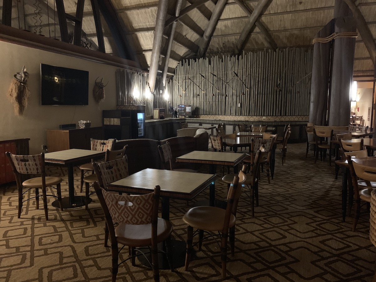 Review of Club Level at Animal Kingdom Lodge - Mouse Hacking