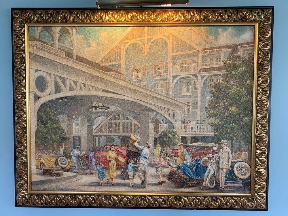 disney beach club resort review painting.jpeg