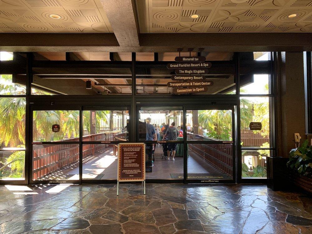 disney polynesian village resort review monorail.jpeg