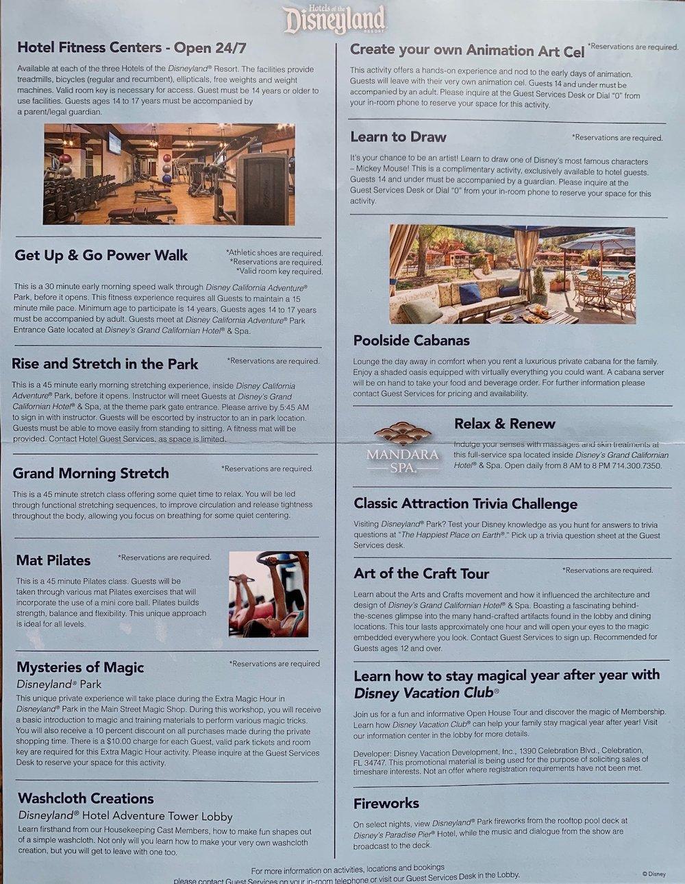 disneyland hotel review rec schedule 2.jpeg