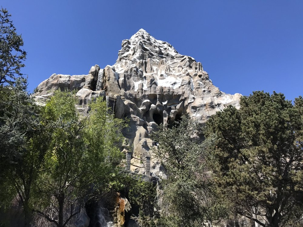 disneyland extra magic hour EMH matterhorn.jpg