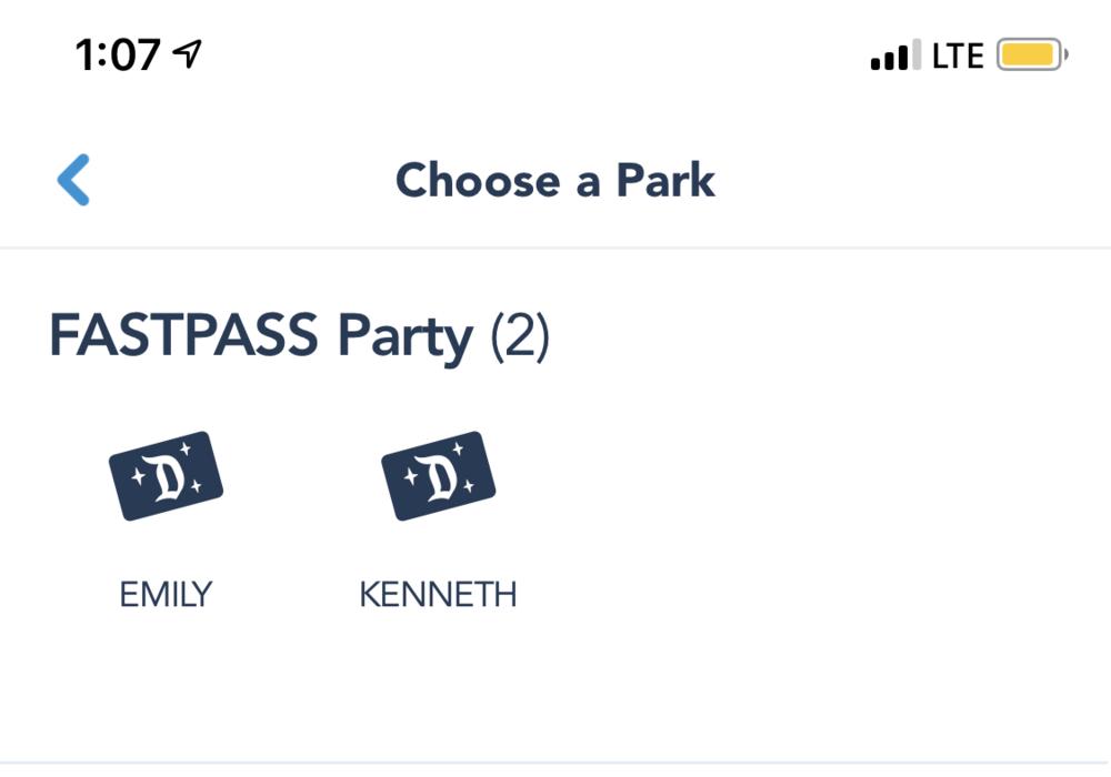 disneyland fastpass maxpass party.png