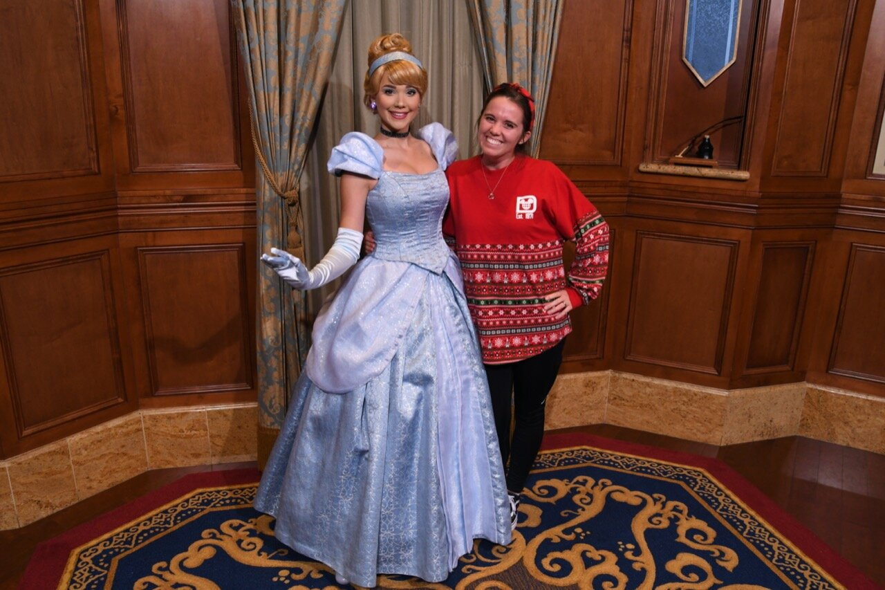 Where To Meet Princesses At Disney World Mouse Hacking