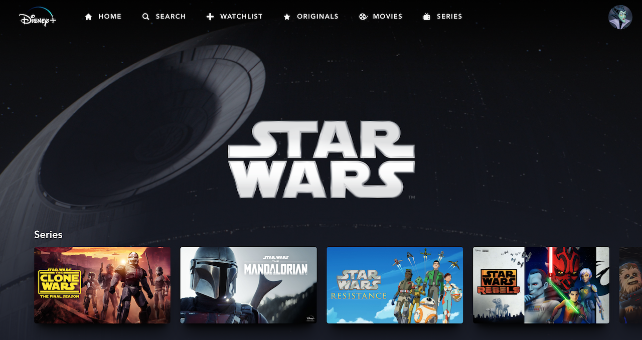 Complete Guide To Star Wars On Disney Plus All Movies Shows Mouse Hacking