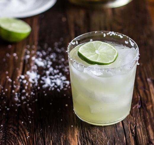 Southend Margarita..............7