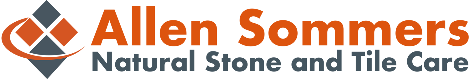 Allen Sommers Natural Stone and Tile Care