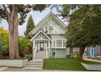 411 W Blaine St, Seattle | $1,250,000 | Listed and Sold
