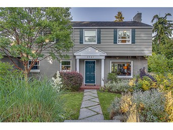 3920 47th Ave S, Seattle | $910,000 | Listed and Sold