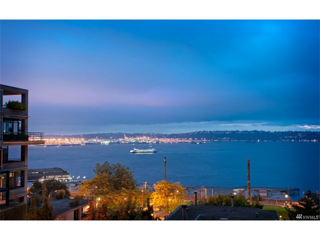 2021 1st Ave #B4, Seattle | $1,045,000 | Listed and Sold