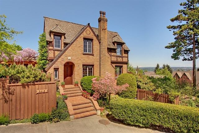 3618 E Marion St, Seattle | $1,100,000