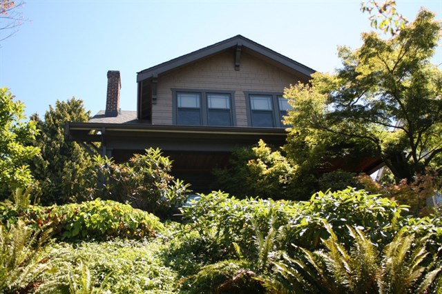 117 Garfield St, Seattle | $729,000