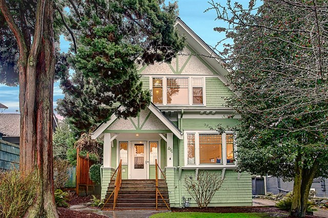 411 W Blaine St, Seattle | $683,200