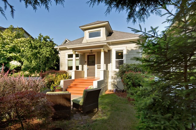 2149 8th Ave W, Seattle | $646,500