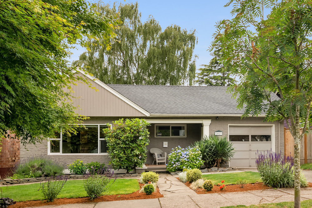 7023 11th Ave NW, Seattle | $815,000 | Listed and Sold