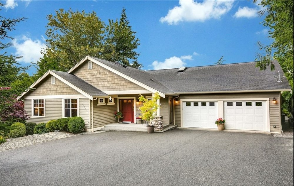 22946 SE 53rd St, Issaquah | $1,100,000 | Represented the Buyer