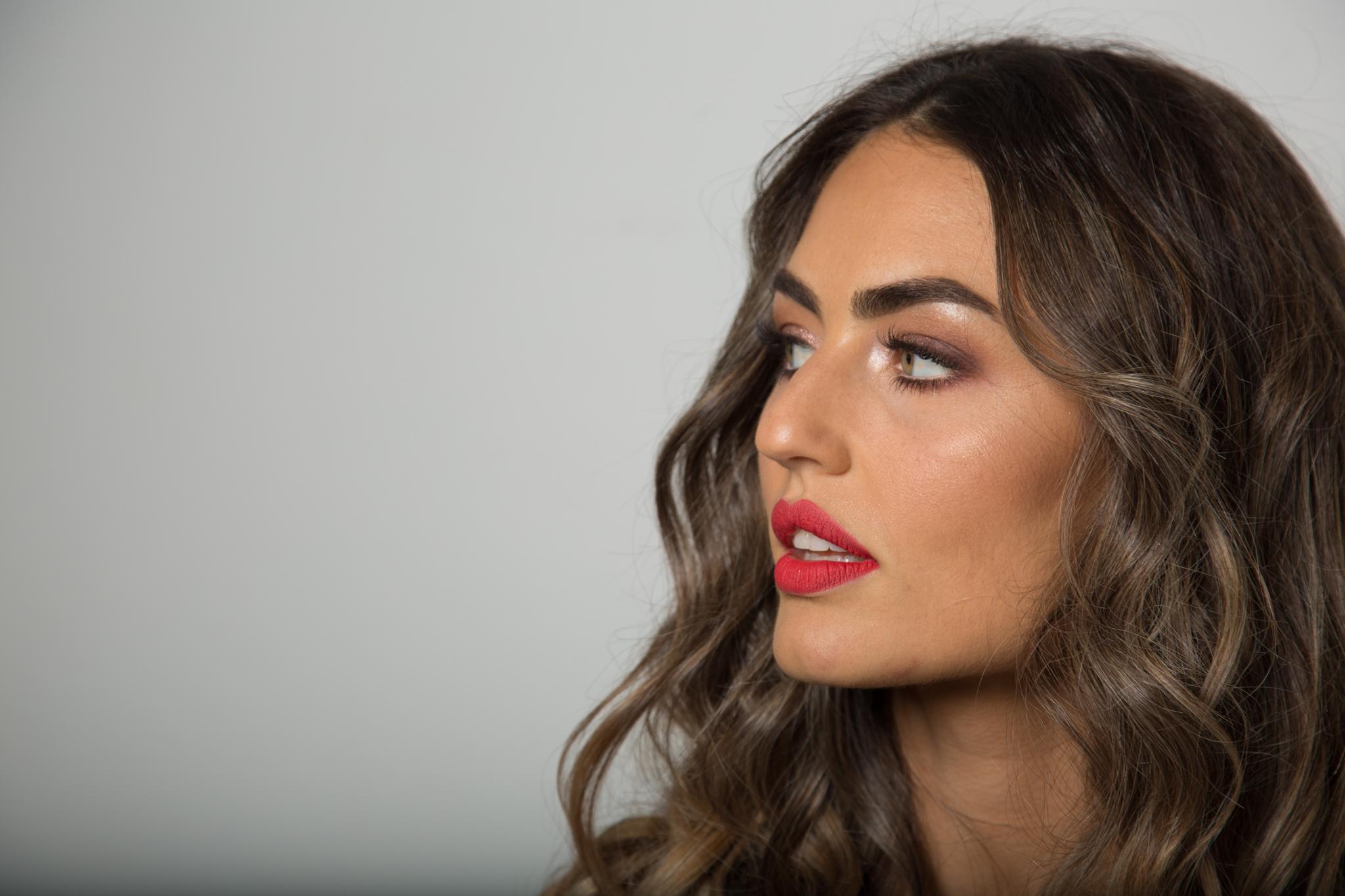Eyebrow Brush And Spoolie The Beauty Bar By Britanie