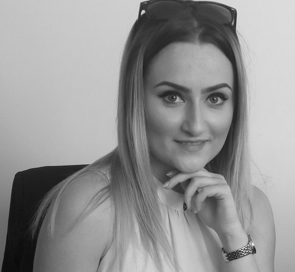 Alisa balic Marketing officer    Linkedin