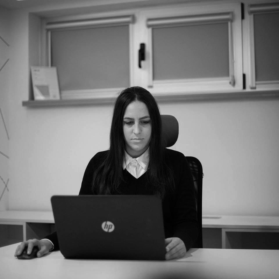 Iva Djikic ambassador - Herzegovina    Linkedin