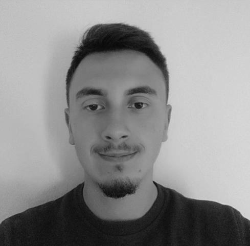 Amar Trakić    Born:  Zenica   Studying:  Masinski Fakultet Sarajevo /   Faculty of Mechanical Engineering Sarajevo