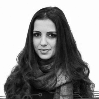 Marijana Dragicevic    Born:  Sarajevo   Studying:  Elektrotehnički Fakultet Istočno Sarajevo /   Faculty of Electrical Engineering East Sarajevo