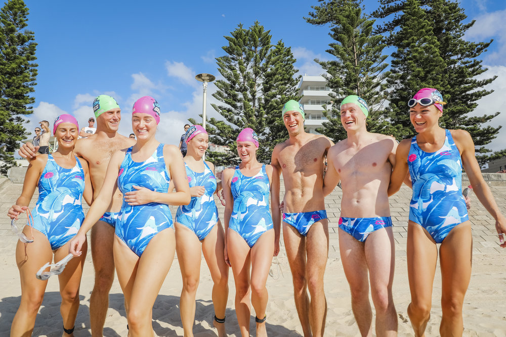 Manly Splash n' Dash -     Partnership opportunities