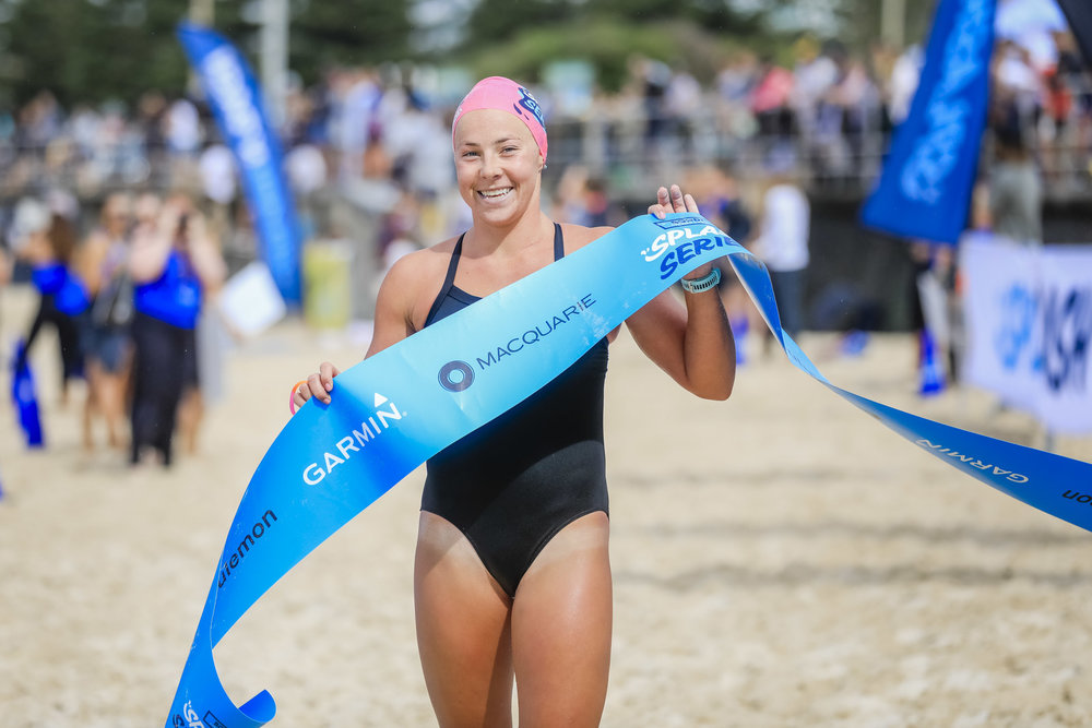 Bondi Splash n' Dash - Partnership opportunities