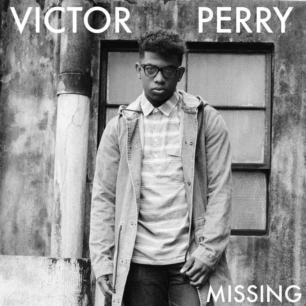 Victor Perry - Missing (Everything But The Girl Cover) - Single