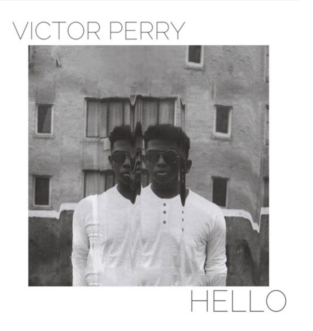 Victor Perry - Hello (Adele Cover) - Single