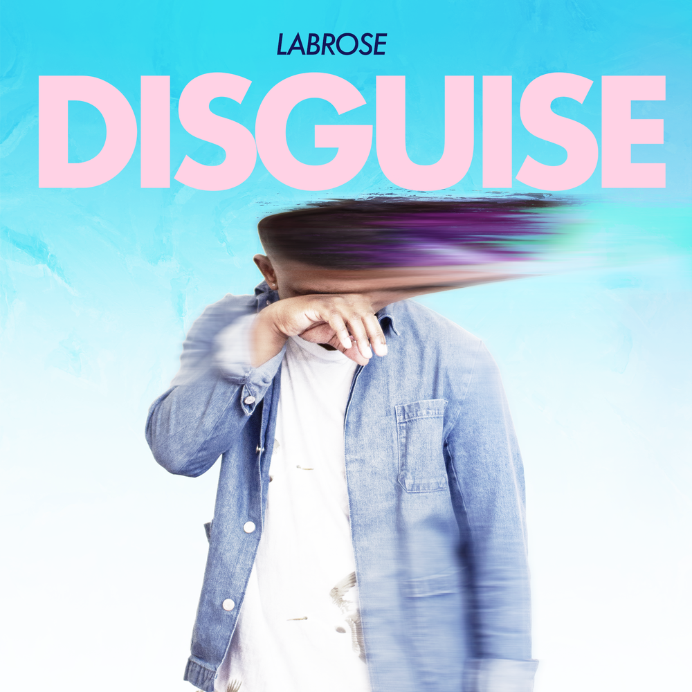 Labrose - Disguise - Single