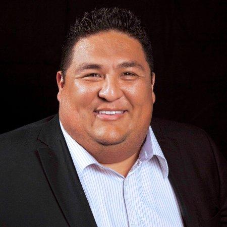 Ruben Cantu   CEO of LevelUp