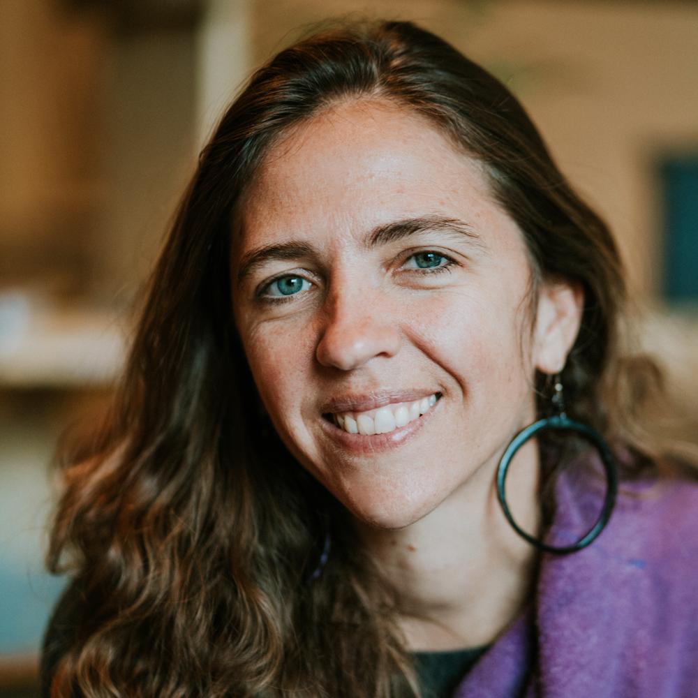 Kristen Gerhard - Operations Manager