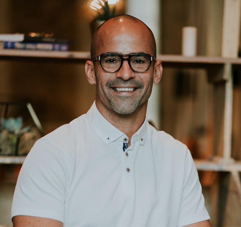 Brian Schoenbaum - Founder