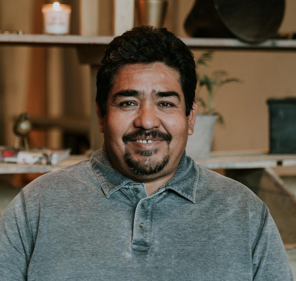 "Ignacio ""Nacho"" Trejo - Facilities and Maintenance"