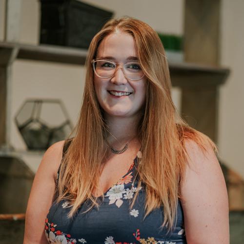 Mindy Morgan - Marketing Manager