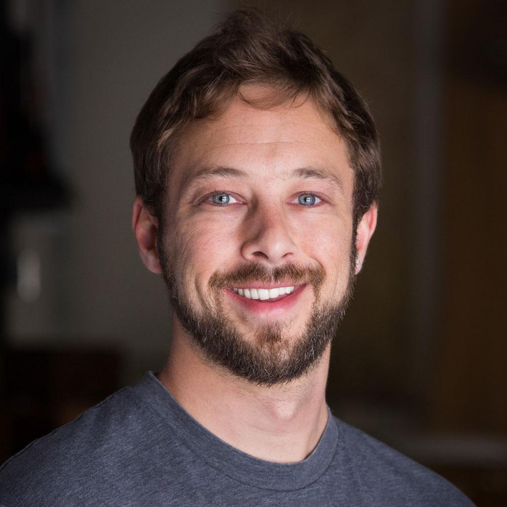Stewart Guenther - Head of Member Engagement