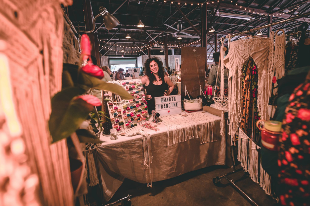 Image from  Boss Babes ATX  craftHER market