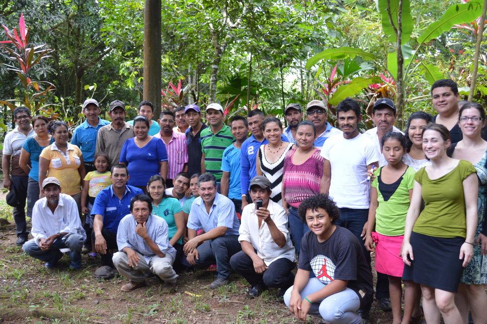 APS Community Health Workers