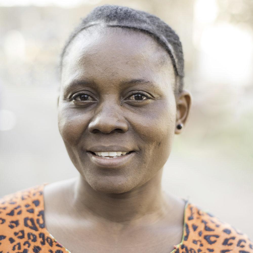 Justine Binwa - Filmmaker