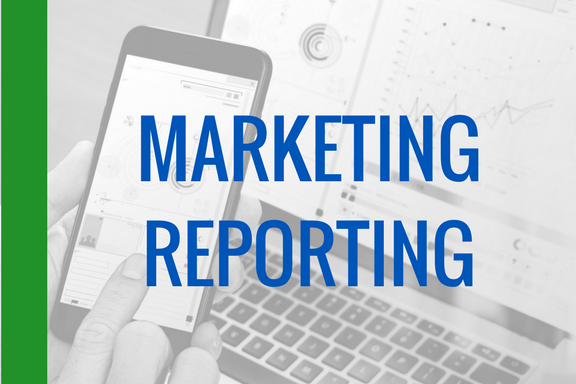 Marketing Reporting