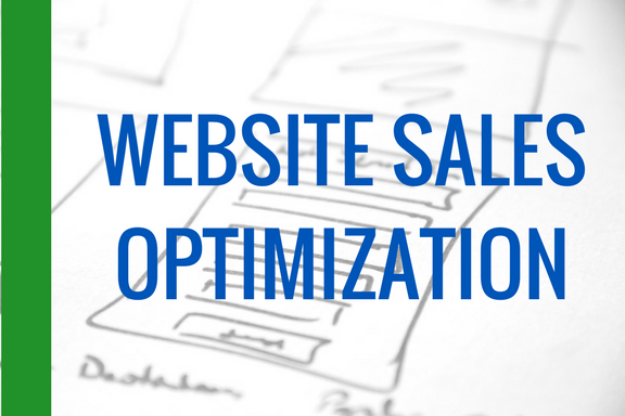 Website Sales Optimization