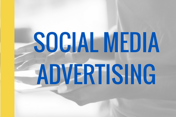 Social Media Advertsing