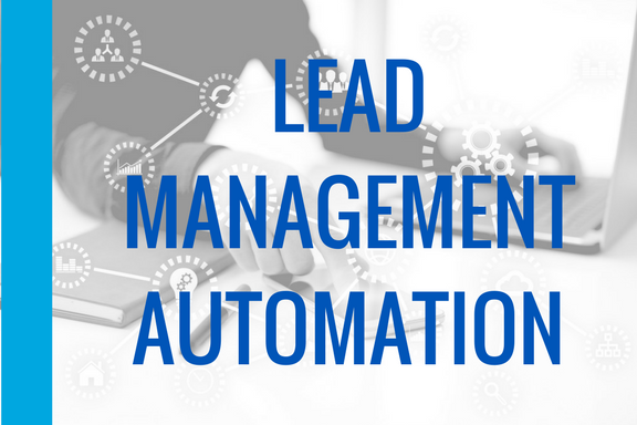 Lead Management Automation