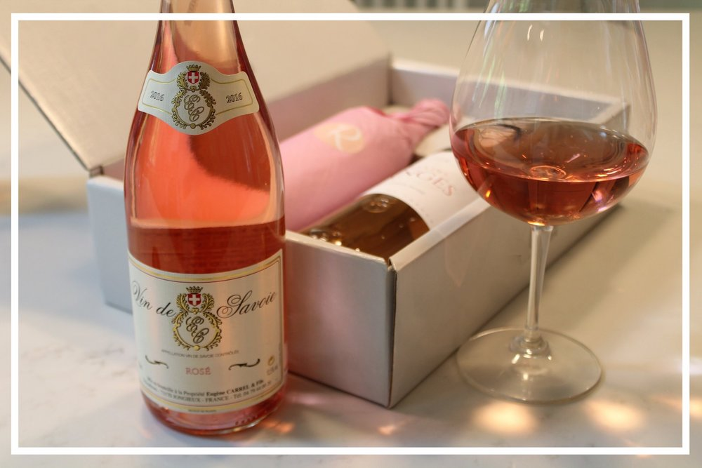 - Join Rosebud and receive shipments of different rosés from all over the world in 3 or 6 bottle boxes