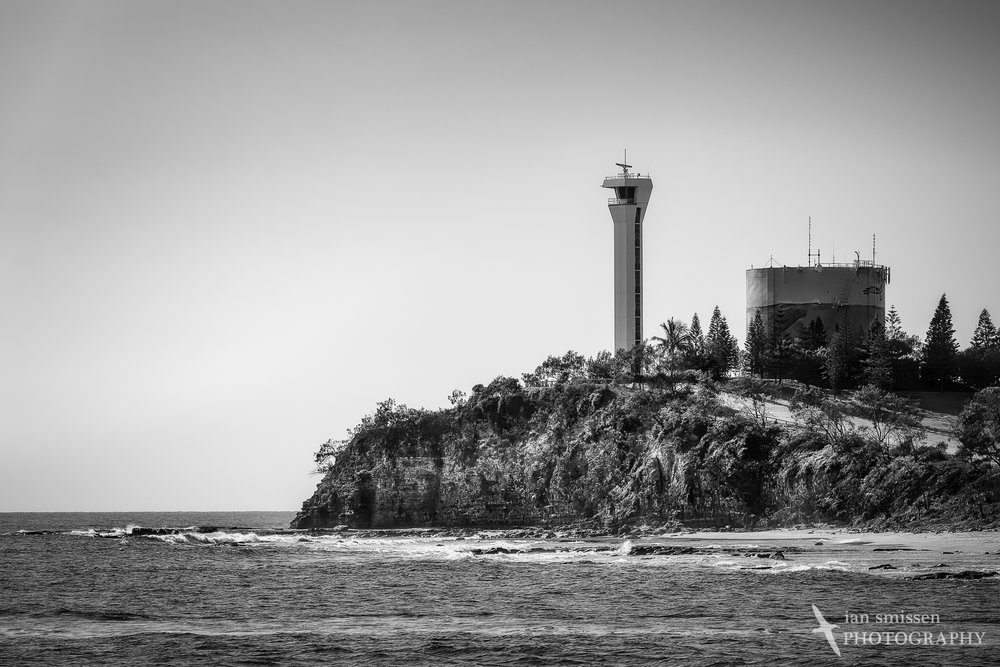 Point Cartwright Light