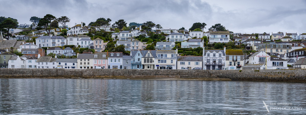 St Mawes Foreshore